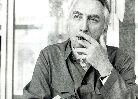 Death of the Author Roland Barthes